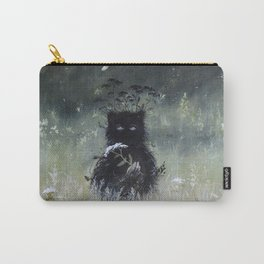 Nature Spirit - painting Carry-All Pouch