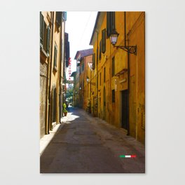 Firenze Canvas Print