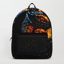 Light of a Candle Backpack