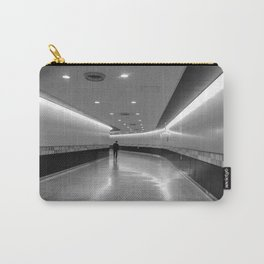 Chiba - Japan 07:37 pm Carry-All Pouch
