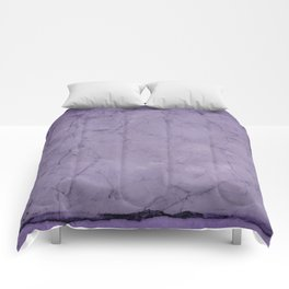 Crushed velvet. Comforters