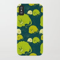 dragons iPhone & iPod Cases featuring dragons by lisenok