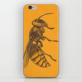 YellowJacket iPhone Skin