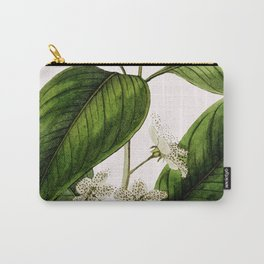 T U L I S S A . Carry-All Pouch