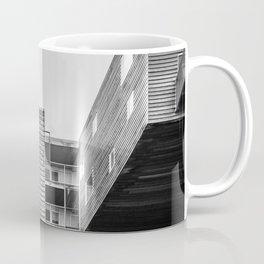 Building in Amsterdam Coffee Mug