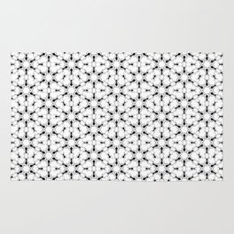 Ant Lace Rug