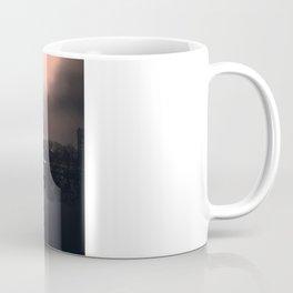 Sleeping in the dark Coffee Mug