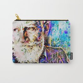 George Bernard Shaw 2. Carry-All Pouch