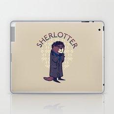 Sherlotter Laptop & iPad Skin