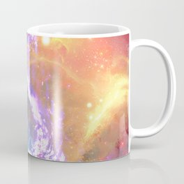 Between sun and sea Coffee Mug