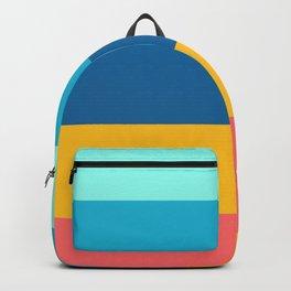 Nautical Summer Backpack