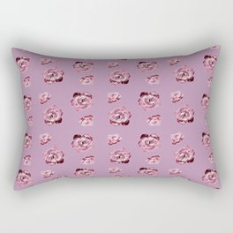 Succulent by Abi Roe Rectangular Pillow
