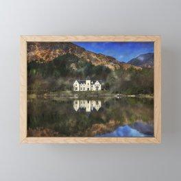 Loch Shiel Mk.2 Framed Mini Art Print