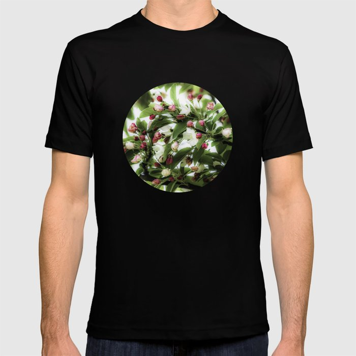 Apple Buds T-shirt