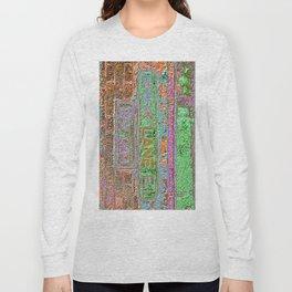 Brick Lane 3 B Long Sleeve T-shirt