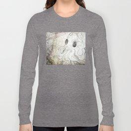 OctoMap Long Sleeve T-shirt