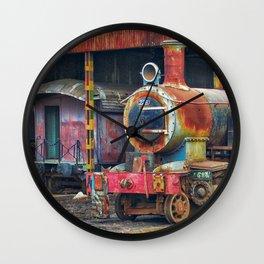gran machina Wall Clock