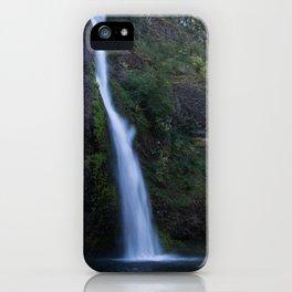 Horsetail Falls iPhone Case