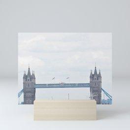 Tower Bridge Mini Art Print