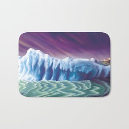 Antartic Bath Mat