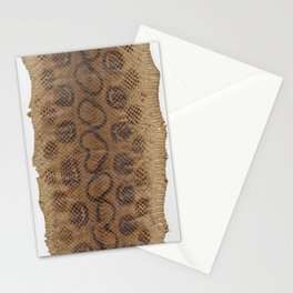SnakeSkin Stationery Cards