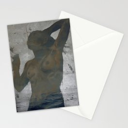 Persephone - Air & Sea Stationery Cards