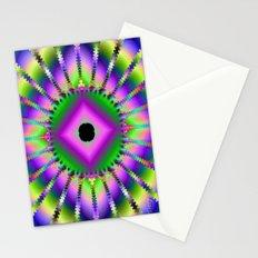 Mini Saws Stationery Cards