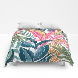 Botanicalia Comforters