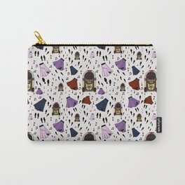 Rock 'n' Roll Carry-All Pouch
