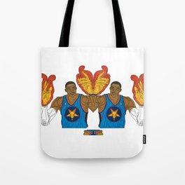 Hail Westbrook Tote Bag