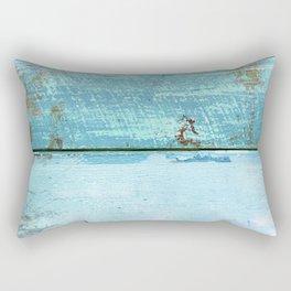 Beach Moonrise Rectangular Pillow