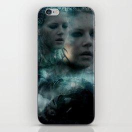 In Valhalla We Will Meet iPhone Skin