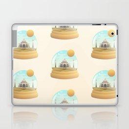 Sand Globe Laptop & iPad Skin