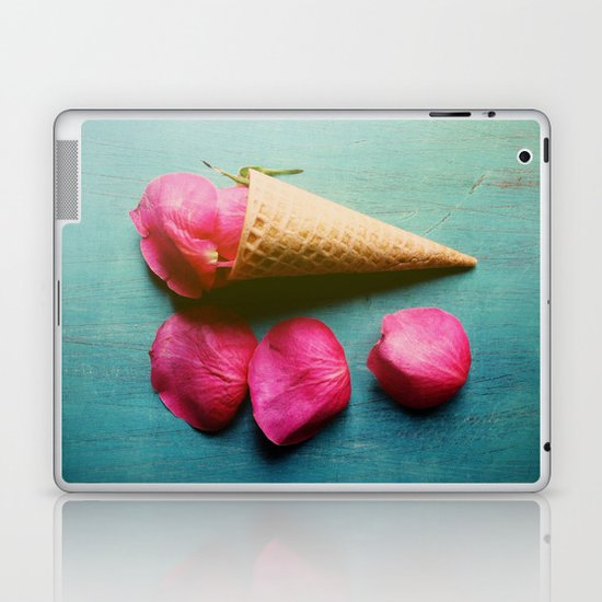 One Scoop or Two Laptop & iPad Skin