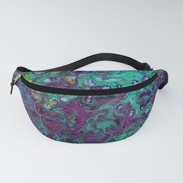 Time Past Fanny Pack
