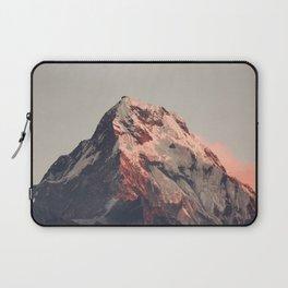 Annapurna peak Laptop Sleeve