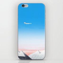 TU-144 iPhone Skin
