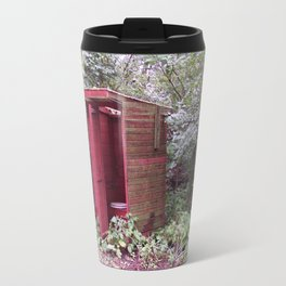 Privy to the Midwest Travel Mug