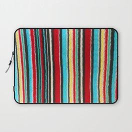 sasazuka knit Laptop Sleeve