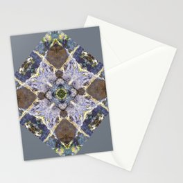 Cut Stump Reflection 7 Stationery Cards