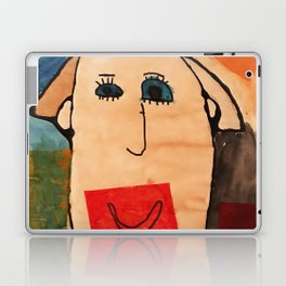 Friend Laptop & iPad Skin
