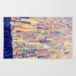 Waterfall Wall Version 1 Rug