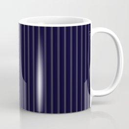 Perfect Pinstripes by Leslie Harlow Coffee Mug