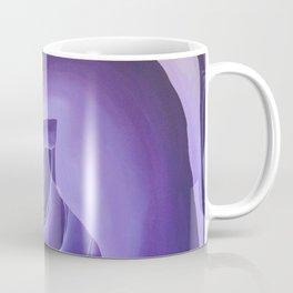 Crown Chakra Rose Coffee Mug