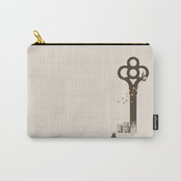 Chopin Carry-All Pouch