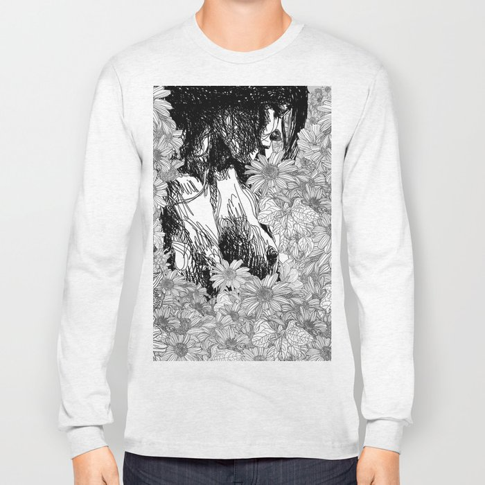 All the time in the world Long Sleeve T-shirt