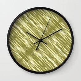 fortyfive Wall Clock