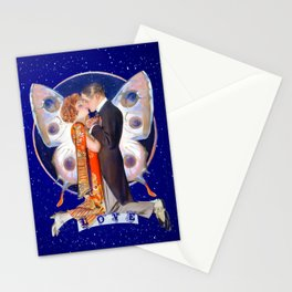 Love By Starlight Stationery Cards