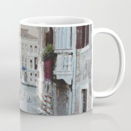 Venice small canal Coffee Mug
