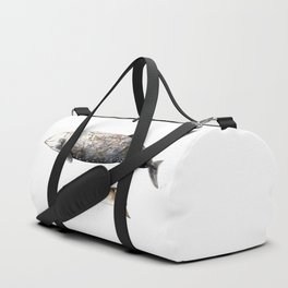 Cuvier´s beaked whale Duffle Bag